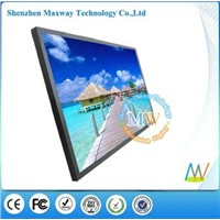 big size TFT 70 inch lcd monitor with VGA input