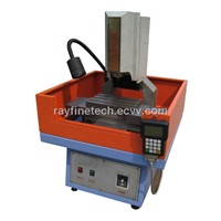brass,aluminum,steel stamp/mold cnc machine RF-1015-M