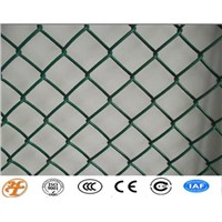 chain link/cyclone mesh fence ISO9001