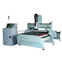 CNC Router Wood Working Machine CNC Wood Cutter