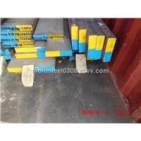 cold work die steel SKD1 mold steel flat bars