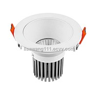 commercial lighting  RoHs CE LED light in 10W LED wall washer
