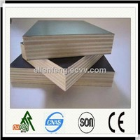 construction use waterproof shuttering film faced plywood