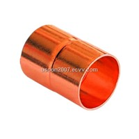 copper fittings---copper coupling