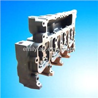 cummins 4bt gas cylinder head for natural gas engine