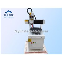 Desktop CNC Engraving Machine/Mini CNC Router RF-3030-1.5KW