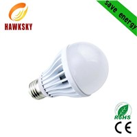 dimmable 10W LED bulb light natural white E27 Cree LED bulb lamp e27 led bulb light
