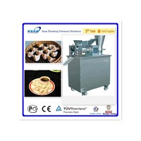 dumpling/samosa machine