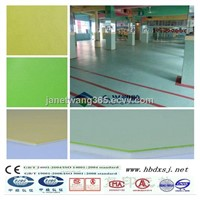 durable indoor pvc flooring for kids