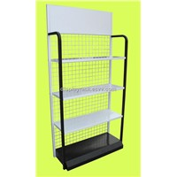 e liquid metal display racks/lubricating oil display rack/engine oil display rack