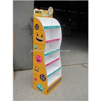 Facial Mask Display Stand