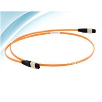 fiber optic MPO Patch cord