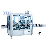 filling machine for water  (3 in 1)