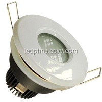 good quality 8W 12W LED downlights CE certificate