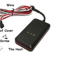 gps/gsm vehicle /motor cycle tracker