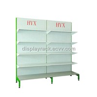 supermarket display rack,garage storage ceiling rack