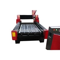 heavy duty stone cnc engraving machine RF-9018-4.5KW/Marble cnc router