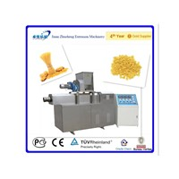 high auality full Automatic macaroni pasta machine
