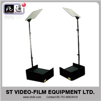 high brightness LCD portable speech Teleprompter