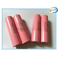 high capacity LG ICR18650D1 3.7 v 3000mah rechargeable battery