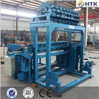 High Efficiency Automatic Farm Fence Machine
