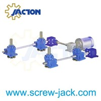 high-performance spindle lifting system suppliers and manufacturers