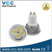 high power 50mm 4W led spotlight