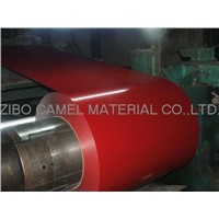high quality competitive price prepainted galvanized steel coil ppgi steel coil