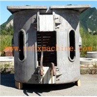 high quality melting furnace with favorable price