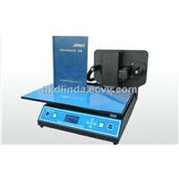 hot foil stamping machine digital printer