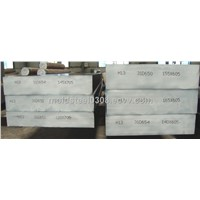 hot work die steel H13 , 4Cr5MoSiV1 tool steel flat bars