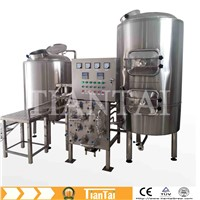 hotel pub microbrewery beer equipment/beer plant