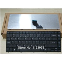 keyboard for Acer Aspire 4250/4253/4535/4551/4552/4736/4736G/4738/4740/US Layout
