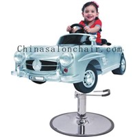 kids car barber chair