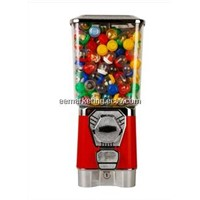 Kids's Favorite Game Machine Gumball/ Candy/ Toys Vending Machine CE ROHS Approval