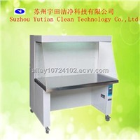 laminar flow cabinet clean bench