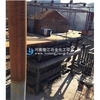 lead smelting complete equipment
