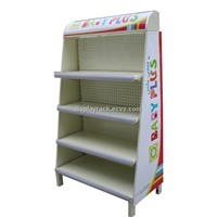 man cosmetic display stand / makeup mac cosmetic display stand/cosmetic product display stands