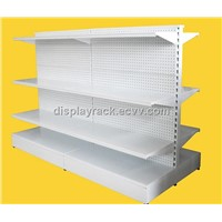 medicine store display racks/exhibition shelves/shoe store display racks