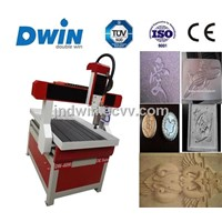 Metal Carving CNC Router DW6090