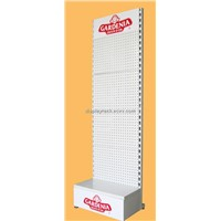 metal tool display rack/hardware products display rack/shoes display rack
