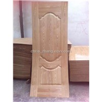 natural veneer Door skins 830*2100mm
