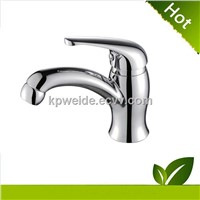 2015 Hot Sales new product ABS plastic hot and cold basin faucet BF-2702