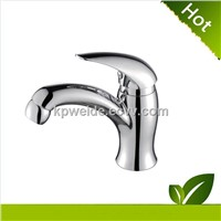 2015 Hot Sales new product ABS plastic hot and cold water faucet BF-2701