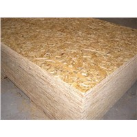 oriental strand board(OSB)/China Supplier