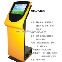 Photo Kiosk / Advertising Kiosk/ Hotel Kiosk/ Internet Kiosk CE,ROHS,FCC Standard