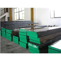 plastic alloy steel 3Cr2Mo/SKT3 moldsteel flat bars