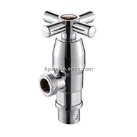 2015 Hot Sales Good Quality Plastic Angle Valve