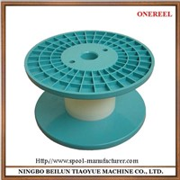 plastic spools for wire