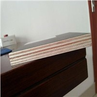 playwood 18mm/ concrete template/ plywood film face for sale